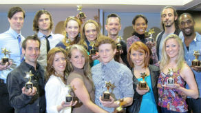 2013 – Pippin