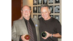 2004 – Harold Dixon and David Vining