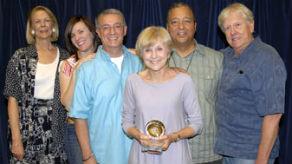 2010 – Judy Rollings