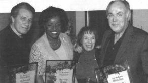 2006 – MARGO ALBERT AND EDWARD JAMES OLMOS