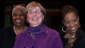 2011 – Cree Rankin, Michelle T. Boone and Kathryn V. Lamkey