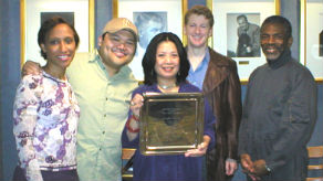 2006 – Mia Katigbak and National Asian-American Theatre Company