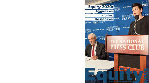 Spring 2017: Equity 2020 – Agressive, Inclusive, Responsive