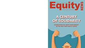 Summer 2019: A Century of Solidarity