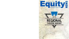 Winter 2018: Regional Theatre Report