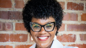 ACTORS' EQUITY ASSOCIATION ANNOUNCES CALANDRA HACKNEY AS NEW ASSISTANT EXECUTIVE DIRECTOR FOR THE EASTERN REGION