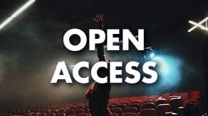 ACTORS' EQUITY ASSOCIATION ANNOUNCES 'OPEN ACCESS,' EXPANDING ELIGIBILITY FOR UNION MEMBERSHIP