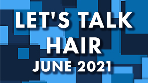 Let's Talk Hair Event